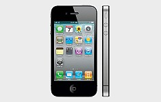 iPhone 4S Black 32Gb MD242RR?/?A